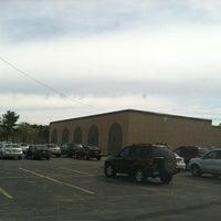 Photo taken at Faith Evangelical Free Church by Dan W. on 5/6/2012