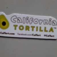 Photo taken at California Tortilla by Dave S. on 2/21/2012