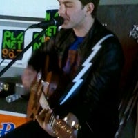 Photo taken at Venue by Jennifer F. on 5/17/2012