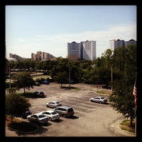 Photo taken at Country Inn & Suites By Carlson, Orlando, FL by Matthias K. on 7/1/2012
