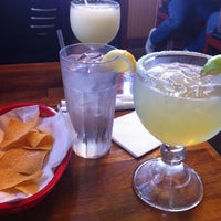 Photo taken at El Charro Mexican Restaurant by Bev G. on 3/17/2012