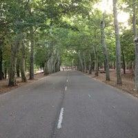 Foto tomada en Casa de Campo por Hermes M. el 8/17/2012