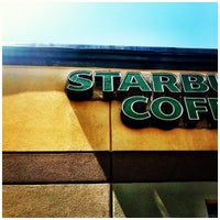 Photo taken at Starbucks by Kirsten R. on 6/28/2012