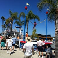 Photo taken at Balboa Fun Zone by George S. on 9/2/2012