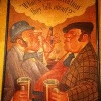 Снимок сделан в Irish Pub пользователем Lado M. 6/14/2012