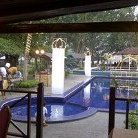 Photo taken at Duta Village Beach Resort Cofee House by Æddƴ ♠ ď AƈE™ ♉. on 7/30/2012