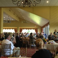 Photo taken at The Clubhouse by Matthew D. on 5/6/2012