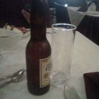 "Photo taken at Restaurante ""Torja"" by Abraham on 2/3/2012"