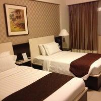 Photo taken at Aston Kuta Hotel & Residence by Sin shirley on 4/22/2012
