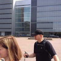 Photo taken at Nokia Research Center by Micah M. on 7/12/2012