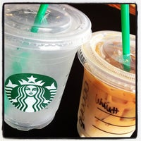 Photo taken at Starbucks by wutt on 4/1/2012