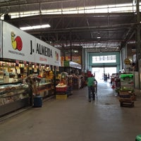 Photo taken at Mercado Central by Ramon F. on 8/7/2012
