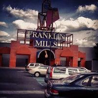 Photo taken at Philadelphia Mills by Dave E. on 4/24/2012