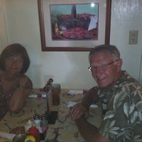Photo taken at MacElwee's Seafood House by Kelly S. on 6/15/2012