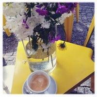 Das Foto wurde bei Rosa Canina von Torsten B. am 7/22/2012 aufgenommen
