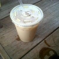 Photo taken at Ella Café by Ricardo R. on 7/28/2012
