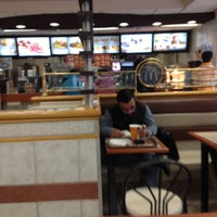 Photo taken at McDonald's by Arturo C. on 5/15/2012