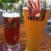 Foto tomada en Gordon Biersch Brewery Restaurant por Matti C. el 4/13/2012