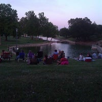 Photo taken at Government Springs Park - North by Deb I. on 6/24/2012