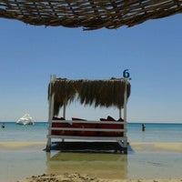 Photo Taken At Fun Beach Club By Zuhal On 7 3 2017