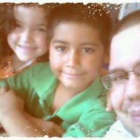 Photo taken at NYPD Pizza by Jose G. on 7/1/2012