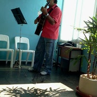 Photo taken at Frateceb by Lucia G. on 2/26/2012