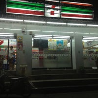 Photo taken at 7-Eleven ประชาชื่น 8 จุด 2 by dolly d. on 3/2/2012