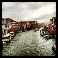 Photo taken at Canal Grande by Steve I. on 9/13/2012