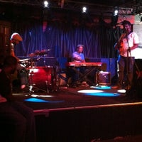 Photo taken at Casbah by Anousone K. on 6/1/2012