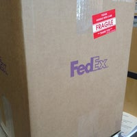 Photo taken at FedEx Office Print & Ship Center by Nisha H. on 4/13/2012