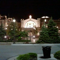 Photo taken at River City Casino by Perez M. on 9/5/2012