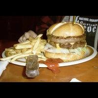 Photo taken at Big Bubba's Bad BBQ by Treva K. on 5/27/2012