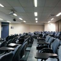 Photo taken at Faculdade de Economia, Administração e Contabilidade (FEA-USP) by Bruno Shoiti N. on 6/20/2012