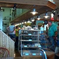 Photo taken at Fredericksburg Bakery by Sydney H. on 3/16/2012