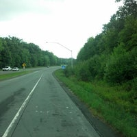 Photo taken at Rest Area I-84 West by Ken on 8/20/2012