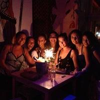 8/28/2012 tarihinde Peri Melodiziyaretçi tarafından Eclipse Music Bar'de çekilen fotoğraf