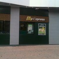 Photo taken at McDonald's by Алексей . on 8/29/2012