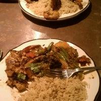 Photo taken at Tara Kitchen by Dina S. on 7/19/2012