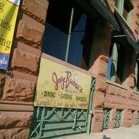 Photo taken at Joey Buona's by senator d. on 3/20/2012