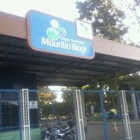 Photo taken at Parque Ecológico Maurilio Biagi by Bruno A. on 7/21/2012