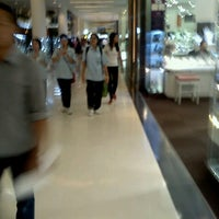 Photo taken at The Mall Department Store by Aiwarin C. on 7/25/2012