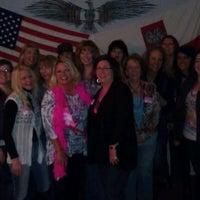 Photo taken at Diamond Hall by Tammi P. on 3/4/2012