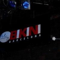Das Foto wurde bei Bikini von Rubén S. am 2/25/2012 aufgenommen