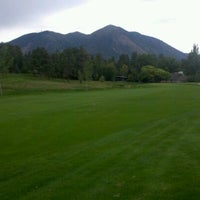 Photo taken at Aspen Valley Golf Club by Ripp C. on 8/26/2012