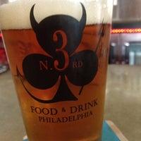 Photo taken at North Third Restaurant by DK D. on 8/8/2012