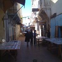 Photo taken at Joutia Lgza by Achraf E. on 3/2/2012