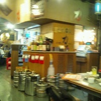 Photo taken at 力 高田馬場店 by ykssk on 3/10/2012