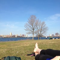 Photo taken at The Esplanade by Josephine G. on 3/19/2012