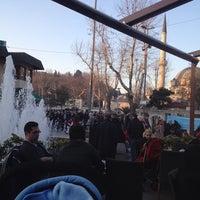3/18/2012 tarihinde Sahan B.ziyaretçi tarafından Tarihi Eyüp Sultan Konağı'de çekilen fotoğraf