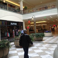 Photo taken at Hillsdale Shopping Center by Pedro P. on 4/11/2012